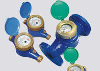 DN15 - 50 Multi Jet Water Meter For Residential And Industrial Of Water Consumption Measurement