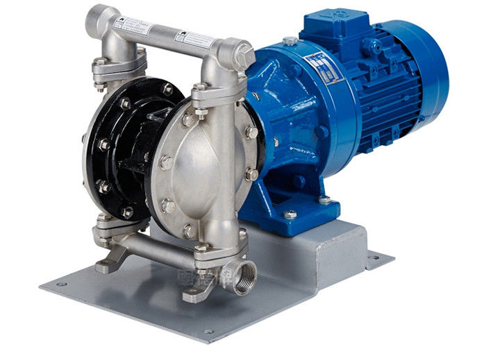 3 inch BSP Pneumatic Diaphragm Pump For flammable and volatile liquids