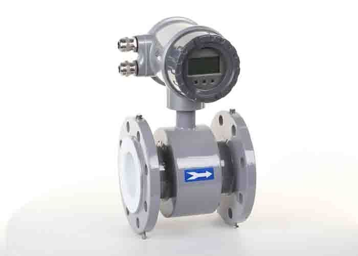 "Flow meter | electromagnetic flow meter in HVAC and industrial flow metering 2"" - 48"""